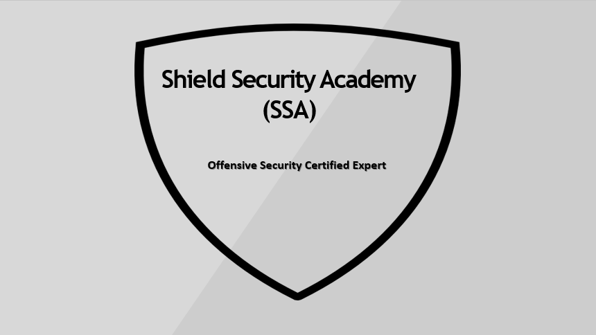 Training Course: Offensive Security Certified Expert (OSCE
